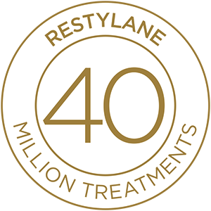 40 million treatments
