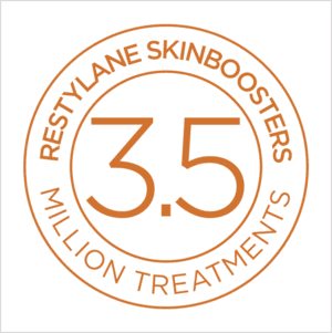 Restylane Skinboosters 3.5 Million Treatments
