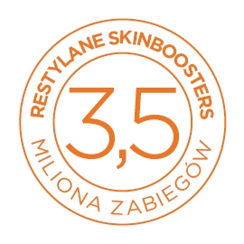 Skin oosters 3 Millions Treatments